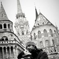 Love in Budapest di