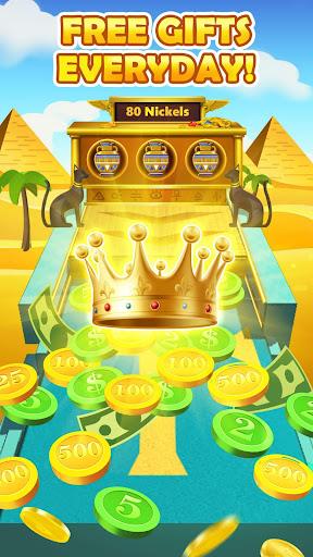 Lucky Dozer Pharaoh screenshots 3