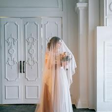 Wedding photographer Liliya Barinova (barinova). Photo of 12.04.2018