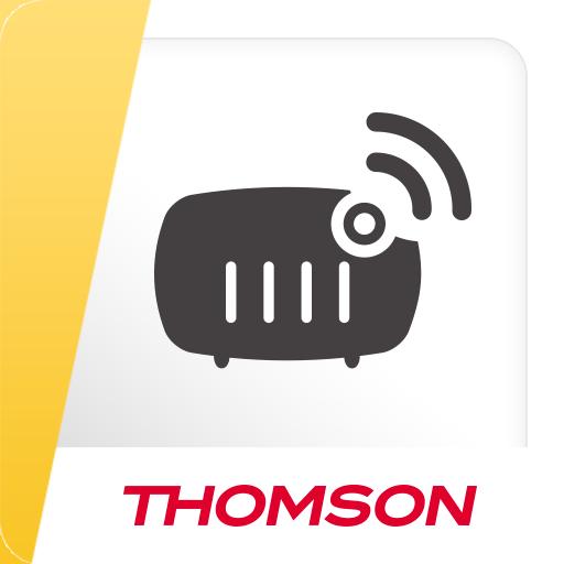 Smart Comfort - Thomson