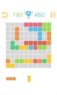 block puzzle mania 1010 - náhled