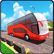 Bus Driving Simulator : City Bus Simulator 3D
