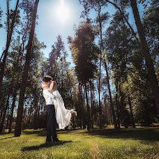 Bryllupsfotograf Pavel Kolyadin (PavelKolyadin). Bilde av 14.03.2019