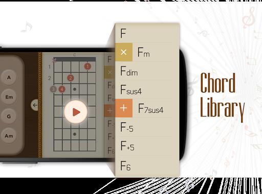 Guitar 1.0.4 screenshots 3