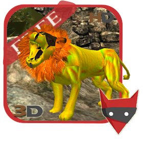 Lion Hunting - Hunter Game 3D