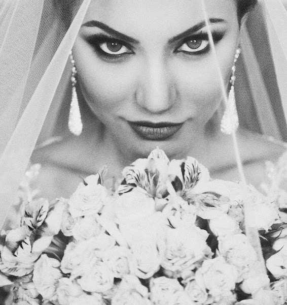 Wedding photographer Kemran Shiraliev (kemran). Photo of 07.09.2014