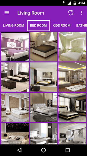 5000+ Living Room Interior Design 4 screenshots 7
