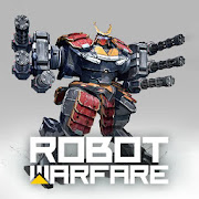 Robot Warfare: Mech battle 0.2.2272 MOD APK