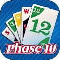 Phase 10 Gratis icon