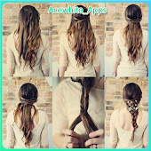Hair Tutorial for Girl