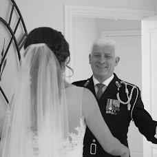 Wedding photographer Paul Massey (paulmassey). Photo of 12.10.2017