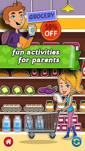 Baby Games for 2 Years Old 8.0 screenshots 3