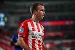 Mario Götze is Speler van de Week in de Europa League