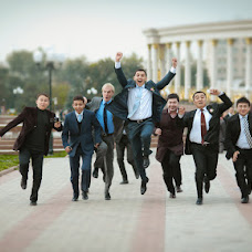 Wedding photographer Aleksey Ignatchenko (Aleksign). Photo of 21.06.2015