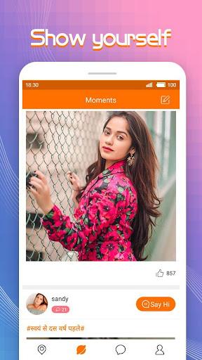 LiveChat screenshot 4