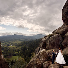 Wedding photographer Oleksandr Nakonechnyi (nakonechnyi). Photo of 13.09.2018