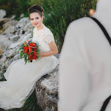 Wedding photographer Aleksandr Mozheyko (AleksandrNet). Photo of 25.08.2015