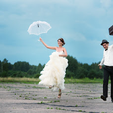 Wedding photographer Pavel Zlotnikov (pavelzp). Photo of 10.05.2015