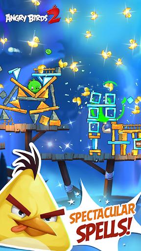 Angry Birds 2 screenshot 9