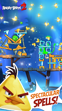 アングリーバード 2 (Angry Birds 2) APK screenshot thumbnail 10