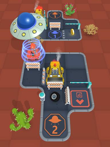 Road Puzzles android2mod screenshots 8