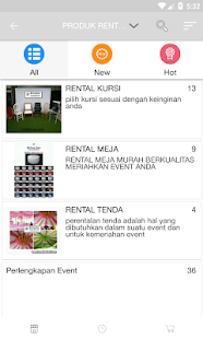 Bintang jaya event for PC-Windows 7,8,10 and Mac apk screenshot 2