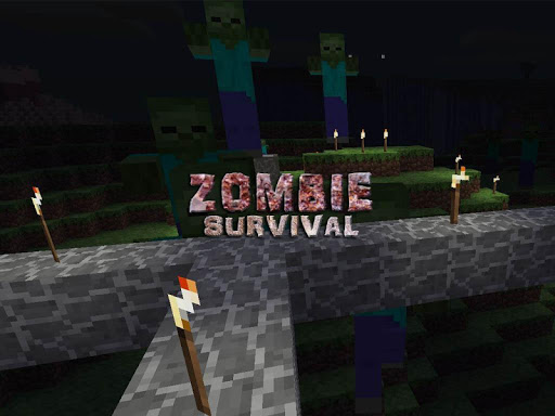 Zombie Survive