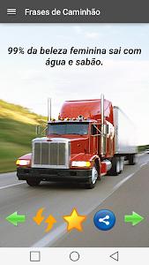 Frases de Caminhão screenshot 2