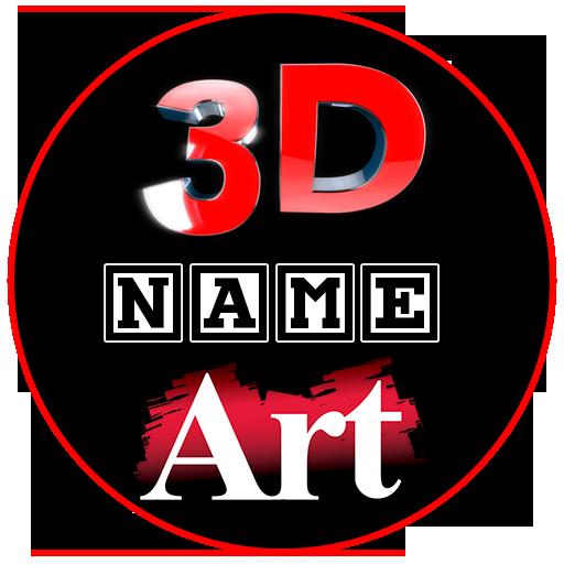 3d Name Art Apps On Google Play