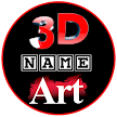 3D Name Art APK