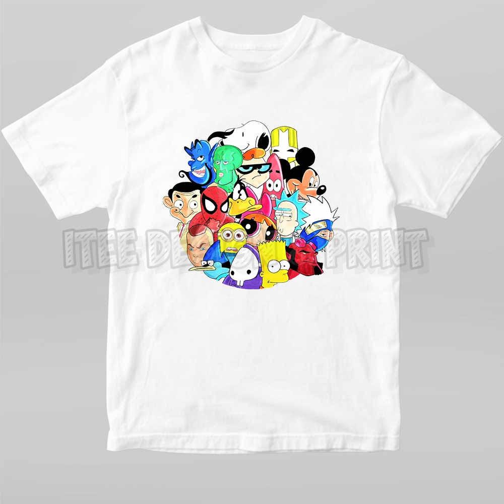 Superhero Cartoon Network 15