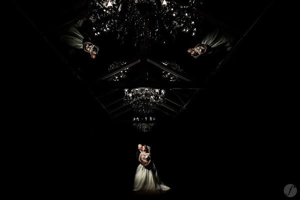 Fotógrafo de casamento Eliseu Fiuza (eliseufiuza). Foto de 30.11.2015