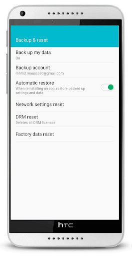 update android , update software to latest 1.4 screenshots 2