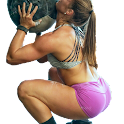 5 minute Crossfit Workout icon