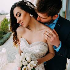 Wedding photographer Ksyusha Khovard (ksushahoward). Photo of 10.04.2016