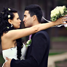 Wedding photographer Gennadiy Polevnichiy (GEMA). Photo of 14.07.2013