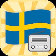 Sweden Radio - Sverige Radio FM - Swedish FM Free