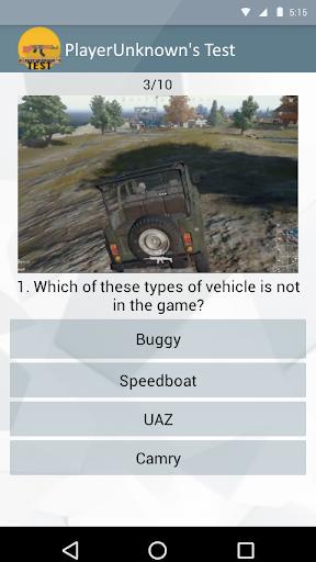 PlayerUnknown's Test 1.1 screenshots 2