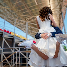 Wedding photographer Aleksey Yurin (yurinalexey). Photo of 29.06.2018
