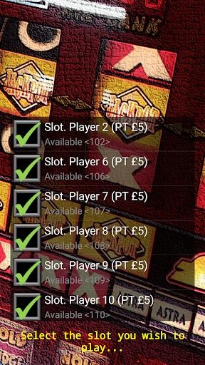 PartyTime Arena UK Slot (Community) apkmind screenshots 4