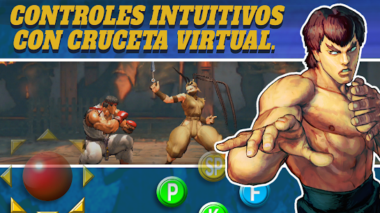Street Fighter IV Champion Edition (Desbloqueado) 6