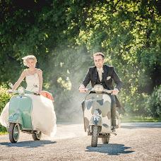 Wedding photographer Tomas Loutocky (loutocky). Photo of 10.02.2014