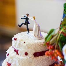 Wedding photographer Nikolay Khondogiy (NicholasH). Photo of 22.12.2014
