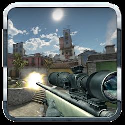 Sniper Assassin Elite Gun Shooter Strike Killer 3D