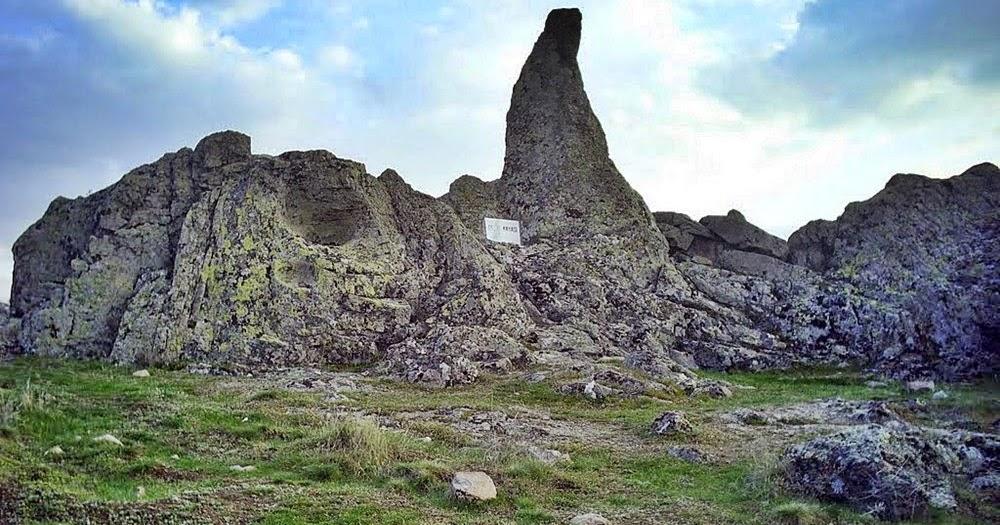 Image result for Kırk Kızlar Taşları