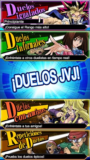 Yu-Gi-Oh! Duel Links  trampa 2
