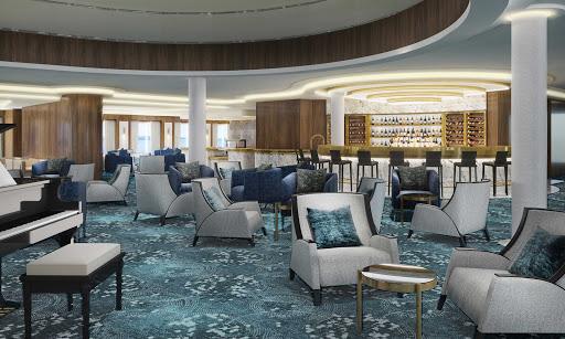 norwegian-bliss-Atrium-Bar-rendering.jpg -  Digital rendering of the Atrium Bar on the upcoming Norwegian Bliss.