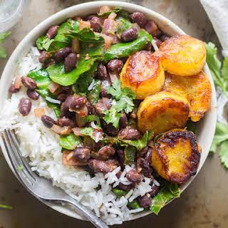 Fried Plantains Vegan Recipes.