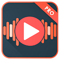 Just Music Player Pro icon