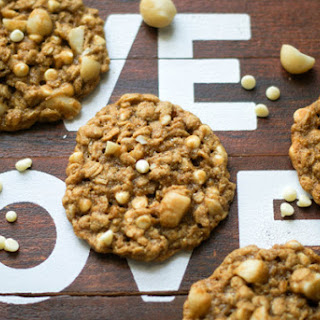 Chocolate Chip Oatmeal Cookies Molasses Recipes